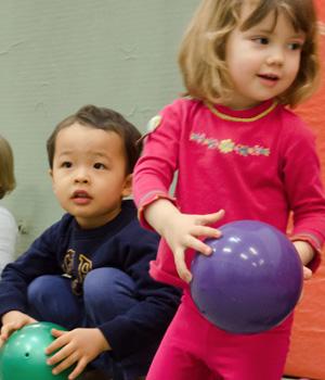 COURS ÉVEIL DES ENFANTS: BABY GYM - BABY DANSE - BABY KARATE - BABY CIRQUE- CIRQUE/ACROBATIE - GR
