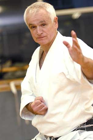 Alain Toubas